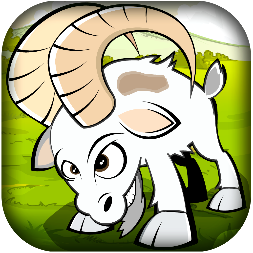 Go Go Rampage 2 Madness - Crazy Goat Frenzy Smash!- Pro